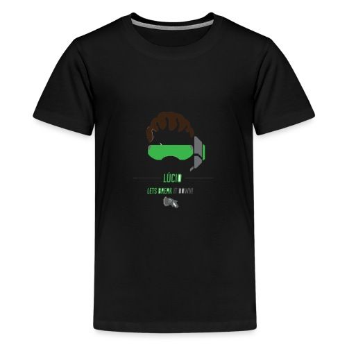 Lucio - Teenager Premium T-shirt