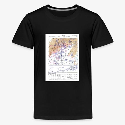 LEMD ILS - Camiseta premium adolescente