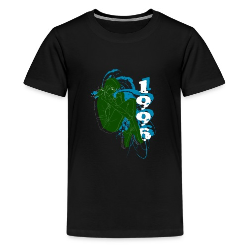 armygirl3 - T-shirt Premium Ado