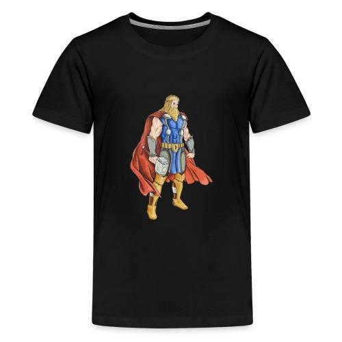 Thor Odinson - T-shirt Premium Ado