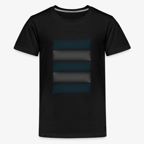 minimaline - T-shirt Premium Ado