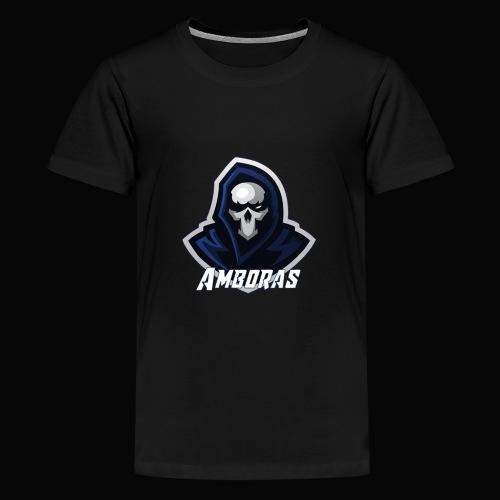 Amboras.at - Teenager Premium T-Shirt