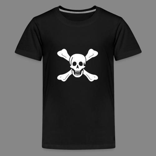 Richard Worley Flag - T-shirt Premium Ado