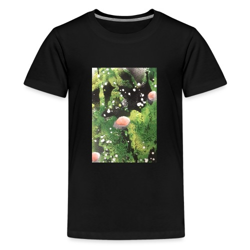 Sentiment - T-shirt Premium Ado