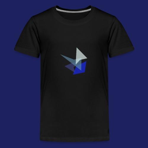 Shard - Teenager premium T-shirt