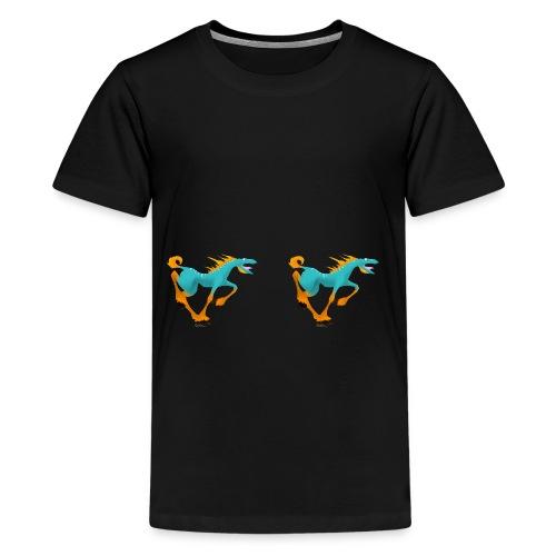 bete - T-shirt Premium Ado