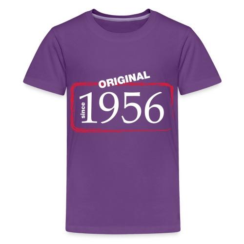 1956 - Teenager Premium T-Shirt