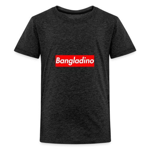 Bangladino - Maglietta Premium per ragazzi