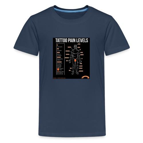 tatoo - T-shirt Premium Ado