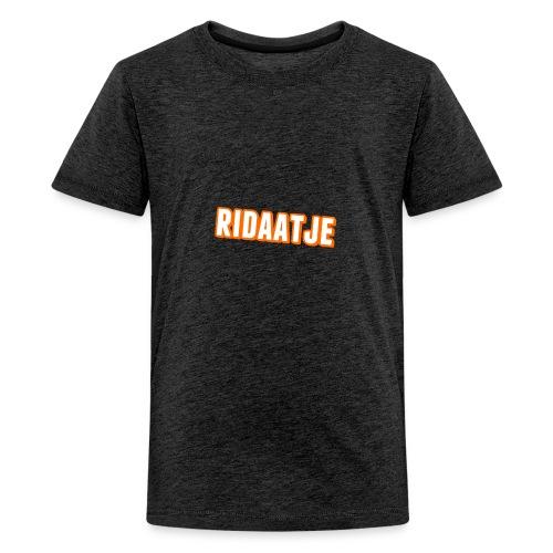 Ridaatje T-Shirt. - Teenager Premium T-shirt