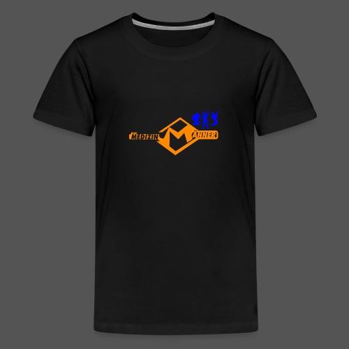 Spring - Teenager Premium T-Shirt