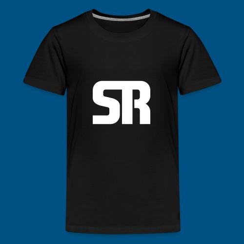 Men Slim Fit Pullover Tracksuit - Teenage Premium T-Shirt