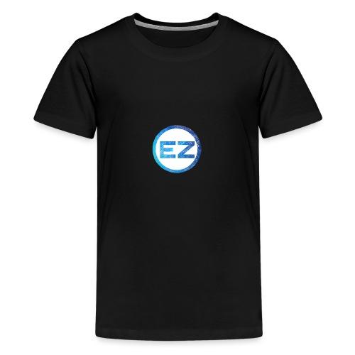 ZucciMerch - Premium-T-shirt tonåring