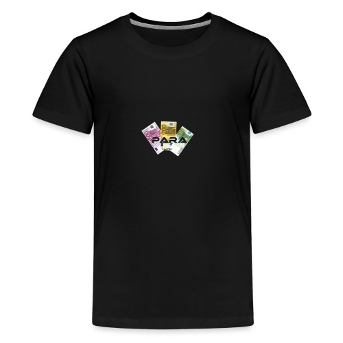 Para Season I - Teenager Premium T-Shirt