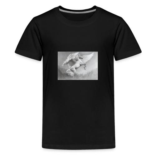 Pegase - T-shirt Premium Ado