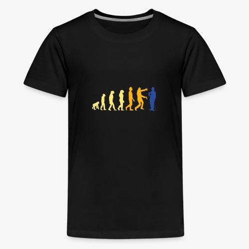 Cinematografía - Camiseta premium adolescente