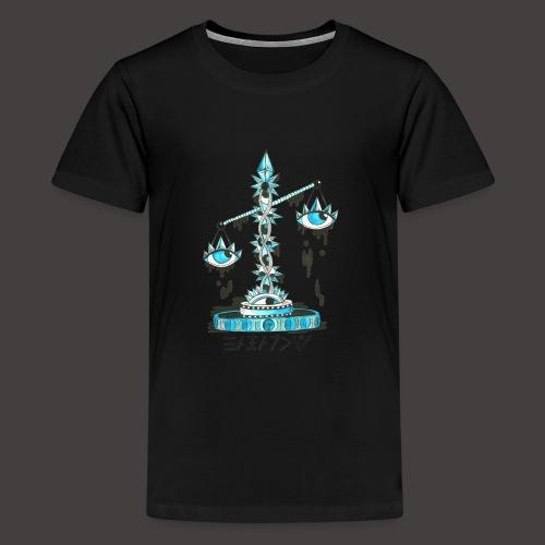 Balance original - T-shirt Premium Ado