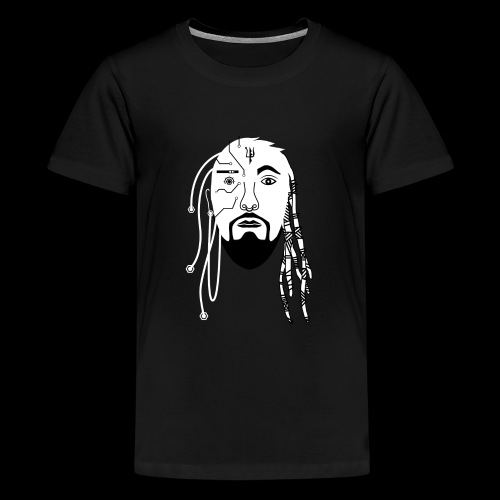 Nëru - T-shirt Premium Ado