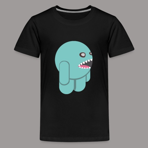 Petit homme - T-shirt Premium Ado