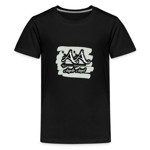 Angelo Angel - Teenager Premium T-Shirt