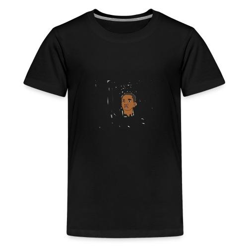 awesome adam - Teenage Premium T-Shirt