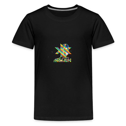 PNG one - Teenage Premium T-Shirt