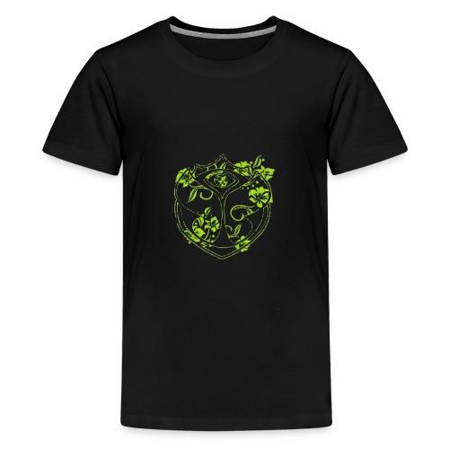 Tomorrowland - Teenager Premium T-shirt