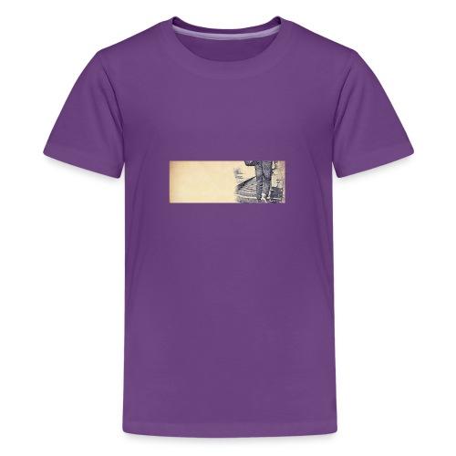 solo.pigion - T-shirt Premium Ado