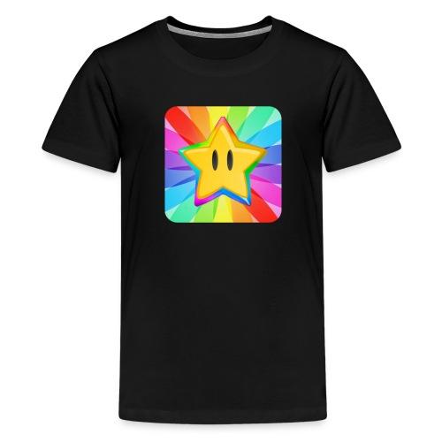 T-shirt dreamtendo.com - T-shirt Premium Ado