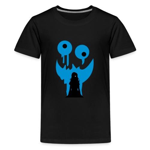 Camiseta Mary - Teenage Premium T-Shirt