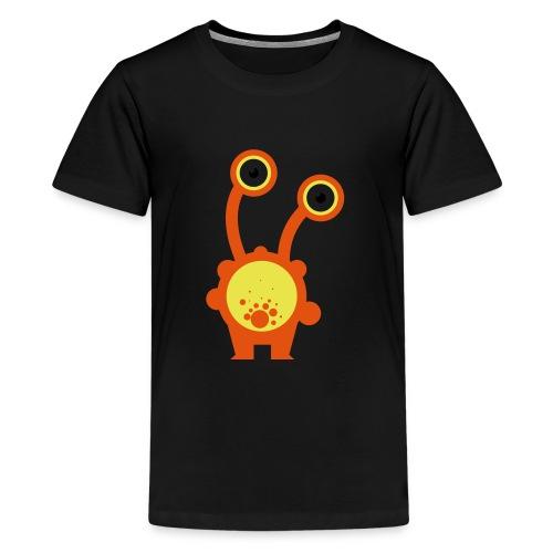 Eyes UP - T-shirt Premium Ado