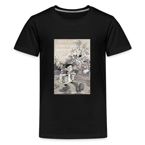 Loi lang - T-shirt Premium Ado