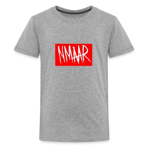 Logo Shirt - Teenager premium T-shirt