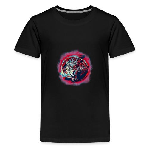jaguard - T-shirt Premium Ado