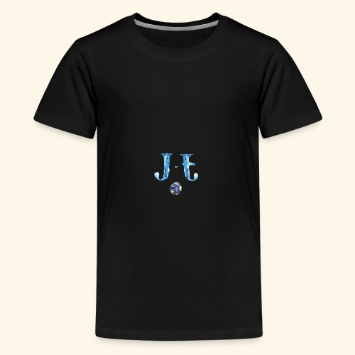 JustTomNL - Teenager Premium T-shirt