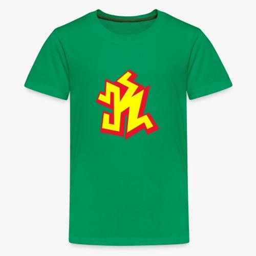 k png - T-shirt Premium Ado