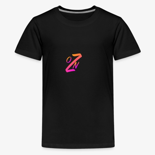 Zon-Playa - T-shirt Premium Ado