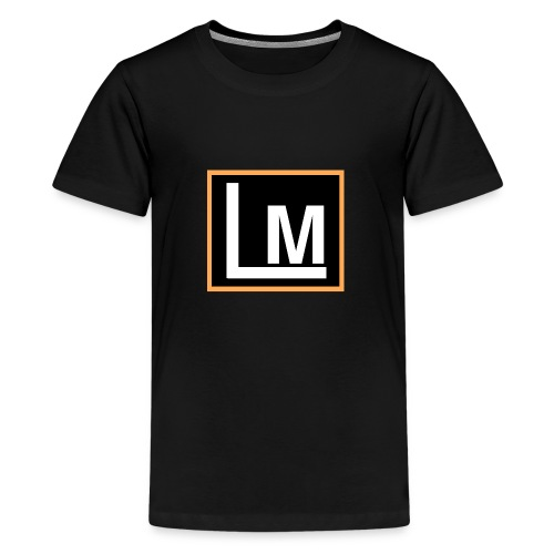 Original LukeMoto - Teenage Premium T-Shirt