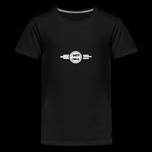 THE ORIGINIAL - Teenager Premium T-shirt