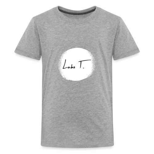 Labo T. - white - T-shirt Premium Ado