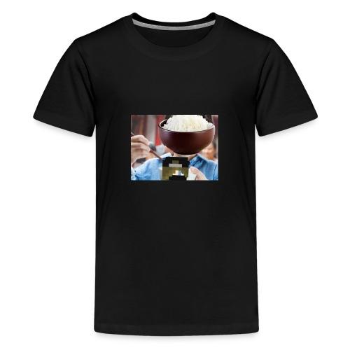 Reis für Reis - Teenager Premium T-Shirt