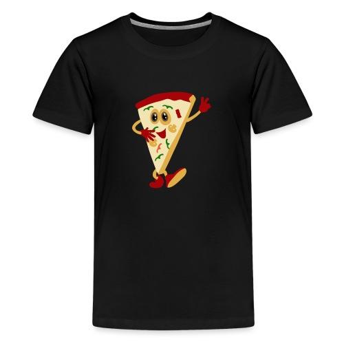 Dammi solo la pizza - Maglietta Premium per ragazzi
