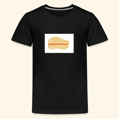 IMG 1550 - Teenage Premium T-Shirt