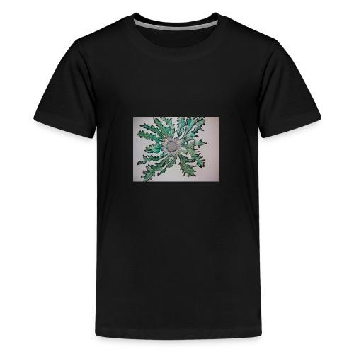 20170928 164750 Carlina, - Teinien premium t-paita