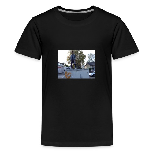 Renan - Teenager Premium T-Shirt