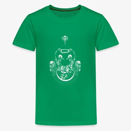 Nocturn design 2 - T-shirt Premium Ado