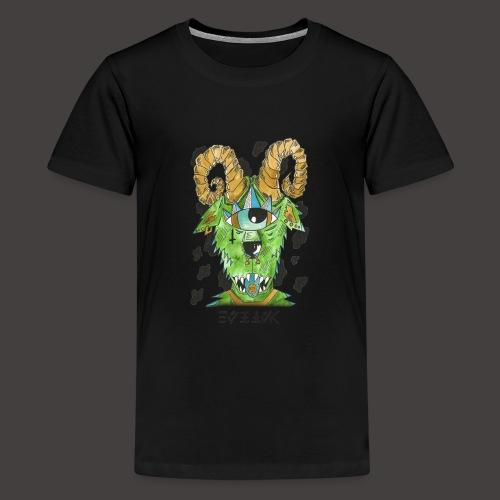 Belier original - T-shirt Premium Ado