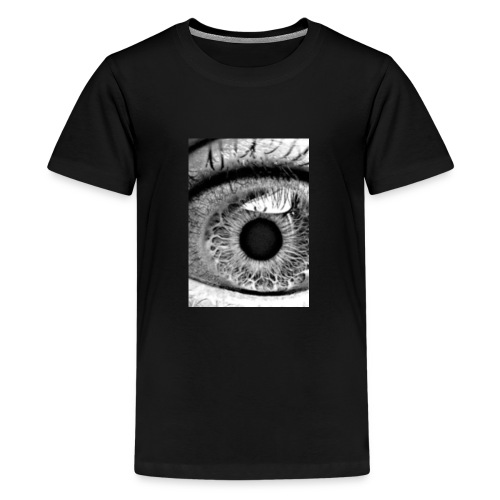 Eyetastic - Teenage Premium T-Shirt