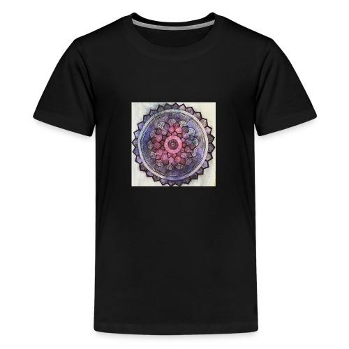IMG_2404 - Teenage Premium T-Shirt