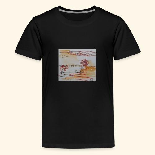sundowner - Teenager Premium T-Shirt